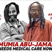 Mumia Abu Jamal : rassemblement mensuel de soutien