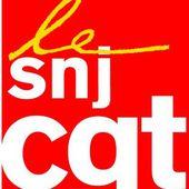 Violences policières, ça suffit (SNJ-CGT) - Analyse communiste internationale