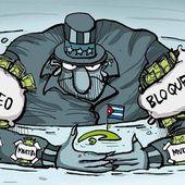 Le commerce intérieur : une autre cible du blocus - Analyse communiste internationale