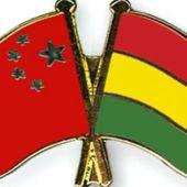 Morales salue les investissements et la coopération de la Chine en Bolivie - Analyse communiste internationale
