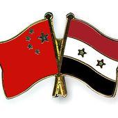 L'ambassadeur de Chine à Damas réaffirme la position de son pays rejetant l'intervention dans les affaires intérieures de la Syrie - Analyse communiste internationale