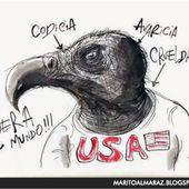 Les Etats-Unis devraient abandonner leur mentalité antagoniste pour être dans l'air du temps - Analyse communiste internationale
