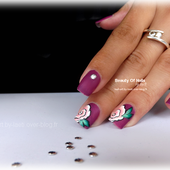 Beauty Of Nails
