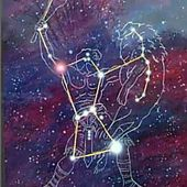 Orion. Jacques Viallebesset
