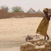 Au coeur du désert tchadien - Aux 5 coins du monde !
