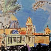 Raoul Dufy, the promenade as motif. - artetcinemas.over-blog.com