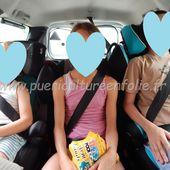 SIEGE AUTO KIDDY SMARTFIX 15 A 36KGS GROUPE 2/3 - PUERICULTURE EN FOLIE