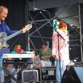 Le chanteur kabyle Idir a été célébré à la Fête de la Musique à Molenbeek, ce dimanche 22 juin