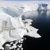La Nasa confirme la destruction rapide d'une partie de l'Antarctique