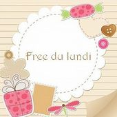 Free du lundi.... Wedding Cake ! - Le blog de vava
