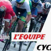[Infos TV] Découvrez le dispositif exceptionnel de la chaîne l'Equipe pour suivre la saison Cycliste !