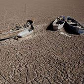 Le deuxième plus grand lac de Bolivie a disparu