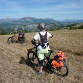 Variation du tour de Pays des Vallées du Gapençais en Bivouac : étape 2 et 3 (le 20 et 21 Août 2017) -05- - VTT a 2