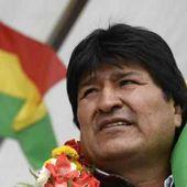Le président bolivien s'est soigné en buvant sa propre urine - Marichesse.com