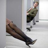 15 astuces pour ne pas s'abîmer le dos au bureau - Marichesse.com