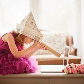 5 méthodes de créativité que vous connaissez depuis la maternelle - Marichesse.com