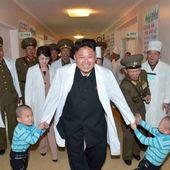 La Corée du Nord guérit le Sida, l'Ebola et MERS - Marichesse.com