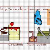Des petits logos pour vos z'Homs bricoleurs - Chez Mamigoz