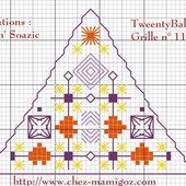 SAL Libre : TweentyBall Parties 11 et 12 - Chez Mamigoz