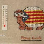 Une nouvelle Tortue : La Catalane - Chez Mamigoz