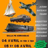Exposition D'Allouville Bellefosse - Le blog de Phil 76