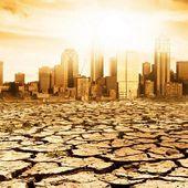 Los Angeles, Las Vegas, Phoenix et bien d'autres villes manqueront d'eau - une vague de réfugiés...