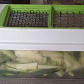 Blanquette de crevettes light au Companion - auxrendezvousgourmandises.over-blog.com