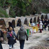 2ème fête du kiwi à Corneilla la Rivière en 45 photos - Autour de