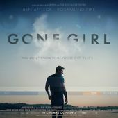 Gone Girl - David Fincher - www.lomax-deckard.de