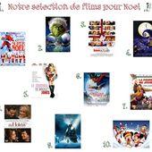 Nos dix films à voir à la période de Noël - A&amp&#x3B;JsWorld