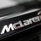 La Mc Laren 500S en prévision - dessins & caractéristiques - Ultimate Supercars
