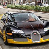 Super affaire, une Veyron pour 190 000 € avec seulement 30 000 km au compteur - Ultimate Supercars