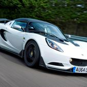 Adaptation du modèle pour circuit Lotus - Elise S cup - Ultimate Supercars