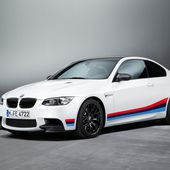 Vidéo: BMW M3 vs police - Ultimate Supercars