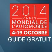 GUIDE indispensable du MONDIAL de l'automobile gratuit - Ultimate Supercars