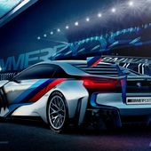 BMW i8 S, une i8 beaucoup plus performante! - Ultimate Supercars