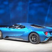 Ford GT 2016 - le grand retour - Ultimate supercars
