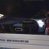 Koenigsegg Regera, des photos volées enflamment la toile - Ultimate supercars