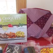La ronde des cadeaux dans ma BAL... - Le blog de la petite maison de Virginie