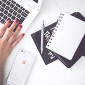 Je blogue, tu blogues, il blogue
