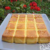 Cuajada aux abricots - Chez Vanda