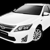 Lebih Hijau Bersama Toyota Camry Hybrid - Auto Gemantik
