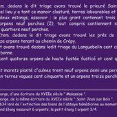 Les baux de Saint-Jean-aux-Bois - Le blog de niddanslaverdure