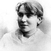 ★ EMMA GOLDMAN (1869 - 1940) : citations - Socialisme libertaire