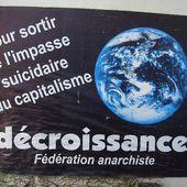 """"""" Toujours plus vite """" : ces dissidents pour qui il est urgent de ralentir - Socialisme libertaire"""