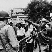 De Watts à Ferguson, cinquante ans d'émeutes raciales aux Etats-Unis - Socialisme libertaire