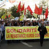 Charlie-Hebdo : communiqué du Conseil Démocratique Kurde en France - Socialisme Libertaire