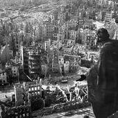 Il y a 70 ans, le 13 février 1945, la destruction de Dresde - Socialisme libertaire
