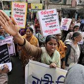 L'Inde refuse toujours de regarder en face la violence faite aux femmes - Socialisme libertaire