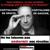 ★ Le réformisme est l'allié du capitalisme - Socialisme libertaire